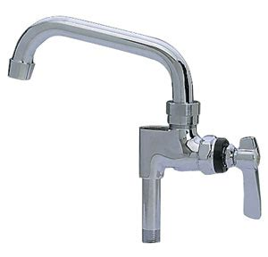 Dormont Faucets by Dormont Add On Faucet W 16 Quot Spout For Pre Rinse Assemblies
