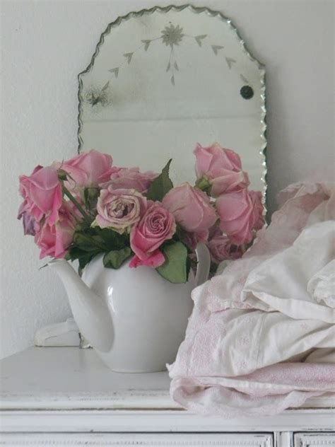 simply shabby chic mirror simply me