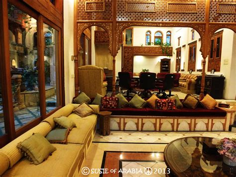 Living Room For Sale In Jeddah by Susie Of Arabia Almakkiyah Angawi House