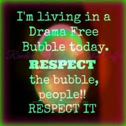 I Hate Drama Quotes