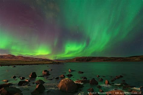 Northern Lights In Iceland When Where To See The Aurora