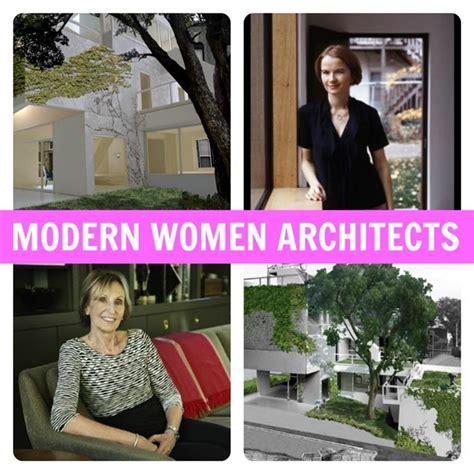 top women architects shine  house plan designs