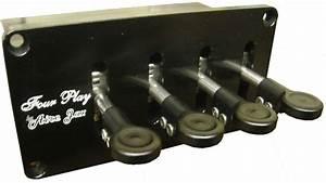 Aire Jax Manual Air Valves