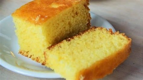 Mango Cake In Pressure Cooker Video