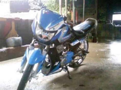bajaj ct 100 modified by casim