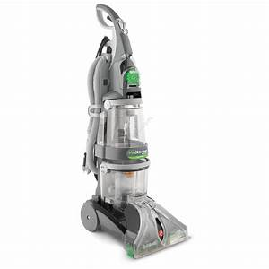 Tips  How To Use Your Hoover With Hoover Steamvac