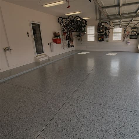 100 Solids Epoxy Floor Coating Kit by High Performance 100 Solids Industrial Floor Epoxy Kits