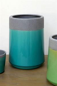 Cache Pot Bleu : cinquante nuances de bleu le blog d 39 interior 39 s ~ Teatrodelosmanantiales.com Idées de Décoration