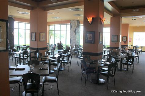 Review Wolfgang Puck Grand Cafe Disney Springs  The