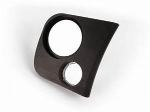 Gauge Mounting Plate For Gaugeart Can Gauge  Boost Gauge