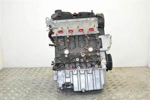 Volkswagen Vw Transporter T5 2012 2 0 Tdi Diesel Engine