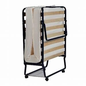acheter en ligne lit pliant meuble 1 personne With meuble lit pliant 1 personne