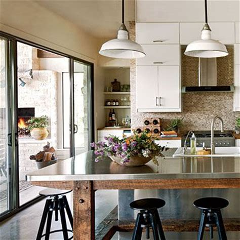 country cousins kitchens 25 best ideas about stainless steel island on 2701