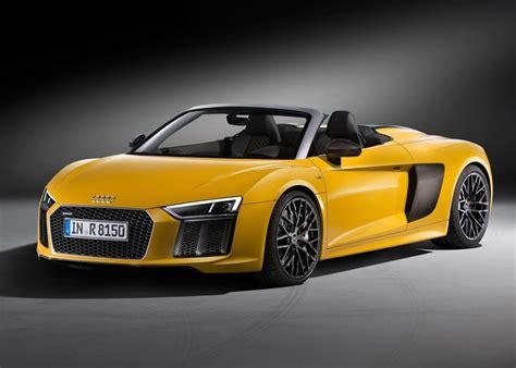 audi r8 2018 audi r8 spyder 2018 5 2l v10 in uae new car prices specs reviews photos yallamotor