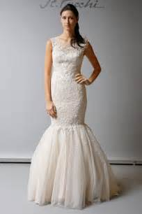 illusion neckline bridesmaid dress favorite illusion neckline wedding gowns of 2013