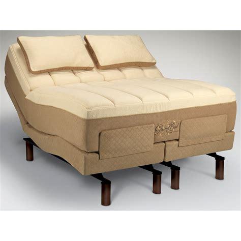 Tempur Pedic Grand Bed by Tempur Pedic 174 The Grandbed King Medium Soft Mattress And