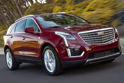 2019 Cadillac Suv Xt5 by 2019 Cadillac Xt5 Will Be Considerably More Expensive