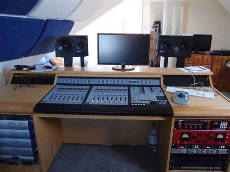 home studio mixing desk 41 best studio console desks images on pinterest console