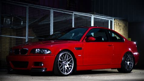 Bmw M3 E46 Cars Wallpaper