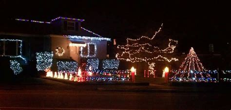 rhode island christmas light displays the most dazzling rhode island christmas light displays wpro