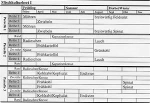 Hochbeet Bepflanzen Im 1 Jahr : als beispiel ist unten der pflanzplan des biogartens auf der landesgartenschau 1998 in j lich ~ Frokenaadalensverden.com Haus und Dekorationen