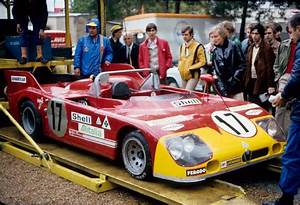 Le Delta Le Mans : autodelta golden years history site ~ Dallasstarsshop.com Idées de Décoration