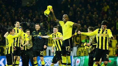 Real Madrid and Borussia Dortmund make Champions League ...