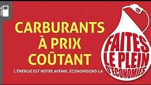 Essence à Prix Coûtant : essence prix coutant chez super u ~ Medecine-chirurgie-esthetiques.com Avis de Voitures