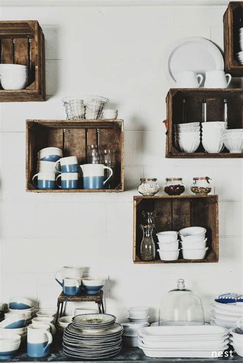 kitchen shelves designs 55 open kitchen shelving ideas with closed cabinets 2537