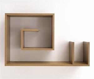 étagères Murales Ikea : etagere murale moderne ~ Teatrodelosmanantiales.com Idées de Décoration