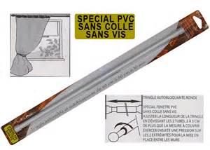 Tringle A Rideau Sans Percer 4m by Tringle Autobloquante Trendyyy Com