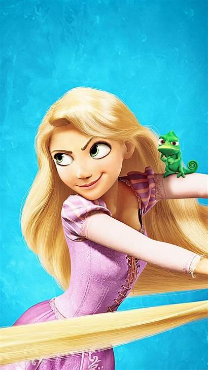Disney Tangled Iphone Plus Ad87 Illust Rapunzel