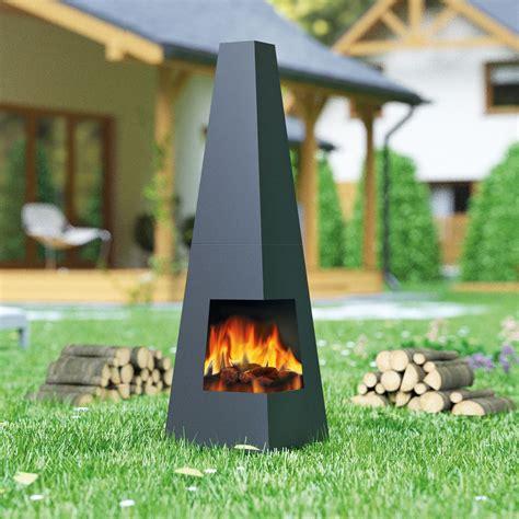 Feuerschale Für Terrasse by Feuerstelle Cuba F 252 R Garten Und Terrasse Garten
