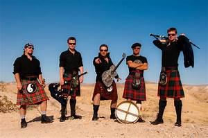 History of Celtic punk Seen | Punk music