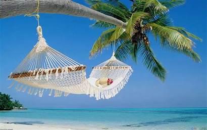 Summer Desktop Beach Backgrounds Wallpapersafari