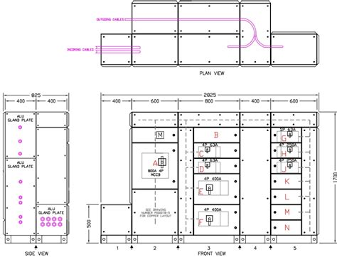 form 4b switchboard simply switchgear limited