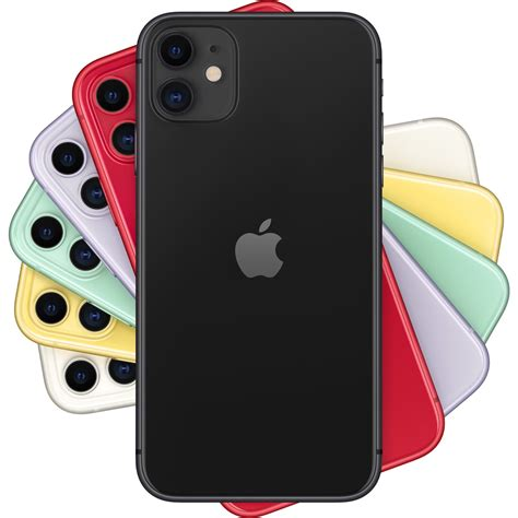apple iphone gb black big