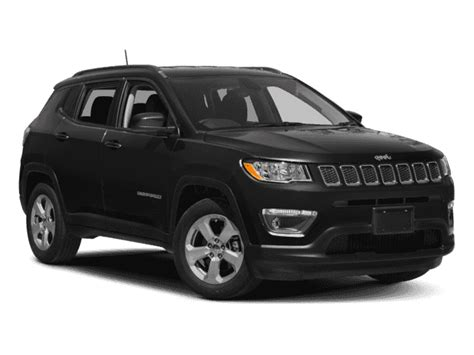 jeep compass 2018 interior sunroof new 2018 jeep compass limited 4x4 sunroof navigation