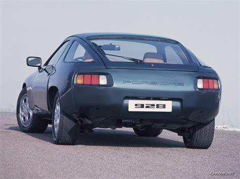 New Porsche 928 Revealed