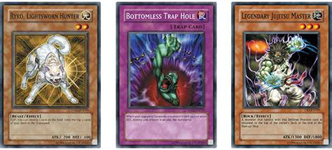 yu gi oh trading card game 187 building your deck to open