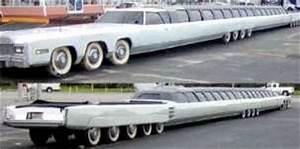 La Plus Petite Voiture Du Monde : la voiture la plus longue du monde ~ Gottalentnigeria.com Avis de Voitures