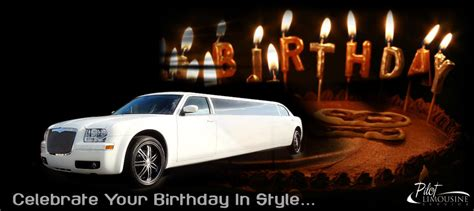 Birthday Limousine by Birthday Limousine Pilot Limousine Ca We Operate In