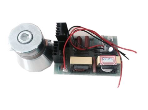 100w 28khz ultrasonic cleaning transducer cleaner power driver board 220v ebay