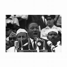 Four Famous People Involved In The Civil Rights Movement
