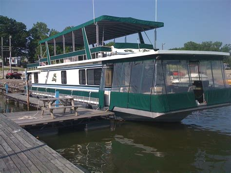 Lakeview Yachts Leisure Time 1989 for sale for $75,000 ...