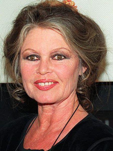 Brigitte Bardot Getting Older (16 Pics) Izismilecom