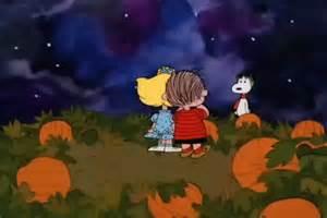Charlie Brown Pumpkin Patch