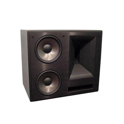 klipsch bookshelf speakers kl 650 thx bookshelf speaker klipsch