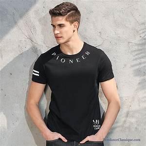 T Shirt Mariniere Homme : debardeur de marque homme marine tee shirt homme marque ~ Melissatoandfro.com Idées de Décoration