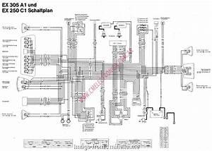 Kawasaki Mule  Electrical Wiring Diagram Practical
